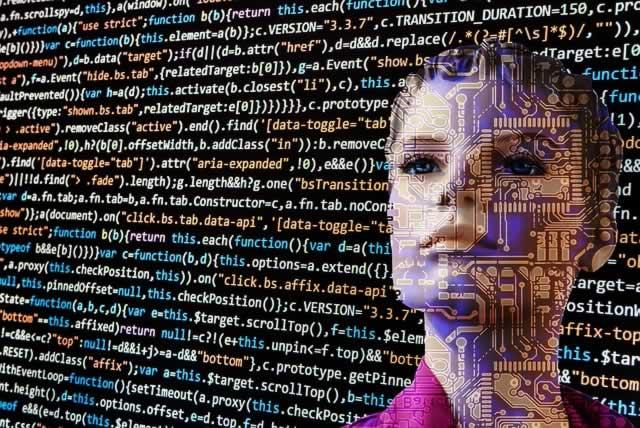 l'intelligenza artificiale impara a leggere e scrivere